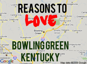 David Stewart Bowling Green Kentucky Reasons To Love